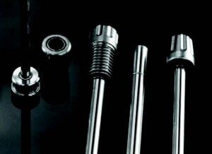 Laser Welded Components